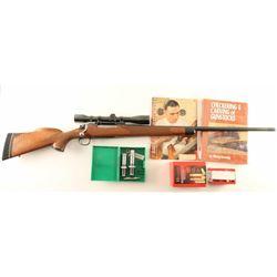 Pfeifer Rifle Co. 1917 .300 H&H Mag Ack Imp