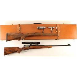 Mauser Model 66 Diplomat 7mm Rem Mag