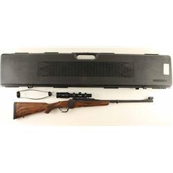 Dakota Arms Model 10 .375 Dakota SN: 0192