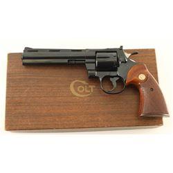 Colt Python .357 Mag SN: 57983