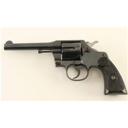 Colt Army Special .32-20 WCF SN: 485750