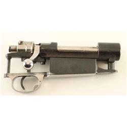 DWM Argentino 1909 Mauser Action SN: G5426