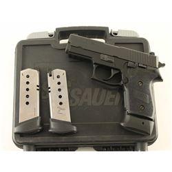 Sig Sauer P220 .45 ACP SN: 37A019150