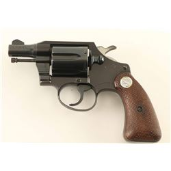 Colt Cobra '1st Issue' .38 Spl SN: 83010LW