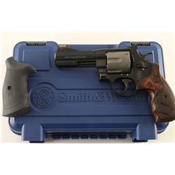 Smith & Wesson 329 PD .44 Mag SN: DJV4790