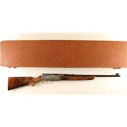 Browning BAR Grade IV .270 Win SN: 70441M70