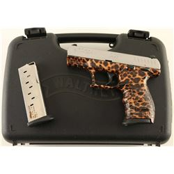 Walther CCP 9mm SNWK100774