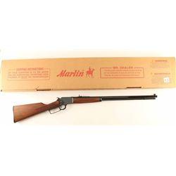 Marlin 1897 Cowboy .22 S/L/LR SN: 99137907