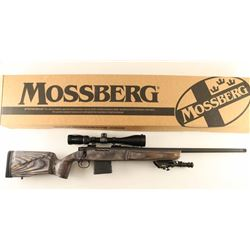 Mossberg MVP Series 7.62mm SN: MVP0006287