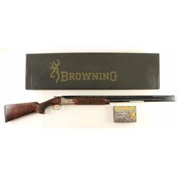 Browning 725 Citori Sporting Clays 12 Ga