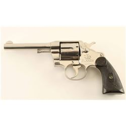 Colt Army Special 32-20 SN379655