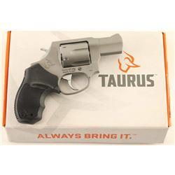 Taurus 856 .38 Spl SN: LR80360