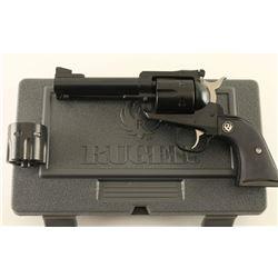 Ruger New Model Blackhawk .357 Mag