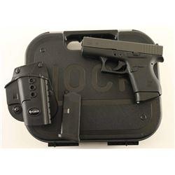 Glock 43 9mm SN: BAEZ2813