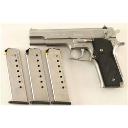 Smith & Wesson 645 .45 ACP SN: TAS7715