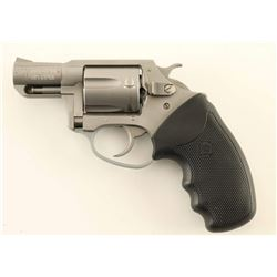 Charter Arms Undercoverette .32 Mag