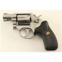 Smith & Wesson 64-2 .38 Spl SN: AAW0953