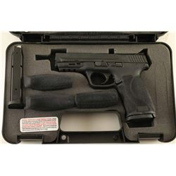 Smith & Wesson M&P9 9mm SN: HDN4063
