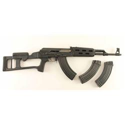 Norinco MAK-90 7.62x39mm SN: 40814