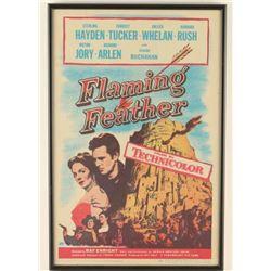 Original Sterling Hayden/Forrest Tucker 1952