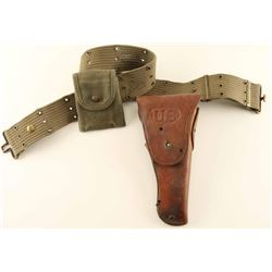 US 1911 Flap Holster