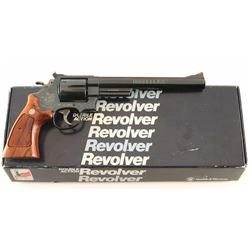 """Smith & Wesson 29-5 """"Hostiles"""" .44 Mag"""