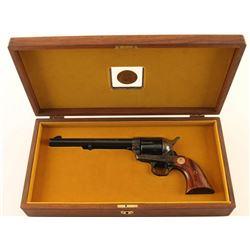 Colt S.A.A. NRA Centennial 357 Mag #NRA1100