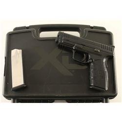 Springfield XD-9 9mm SN: GM983627