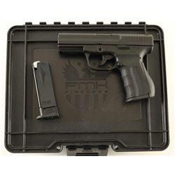 FMK G9C 9mm SN: BB8857