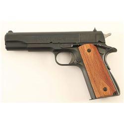 Colt Government Model .45 ACP SN: 71B6218