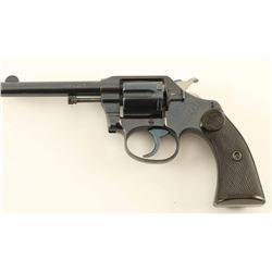 Colt Police Positive .32 Colt SN: 56212