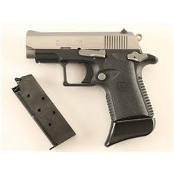 Colt Mustang .380 ACP SN: MP18183