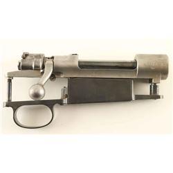 DWM Argentino 1909 Mauser Action SN: G8234