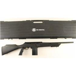 FN FNAR .308 Cal SN: 319MN05334
