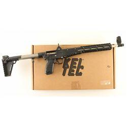 Kel-Tec SUB2000 .40 S&W SN: FGF05