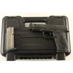 Smith & Wesson M&P45 .45 ACP SN: MPU9603