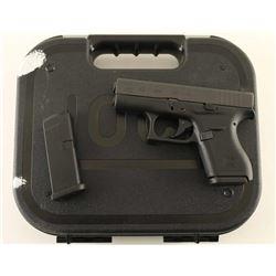 Glock 42 .380 ACP SN: ACRM842