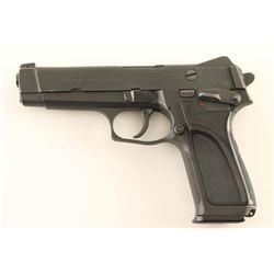 Browning BDM 9mm SN: 945NW08026