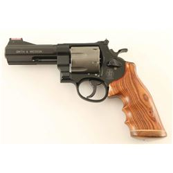 Smith & Wesson 329 PD .44 MAG SN: CHU1785