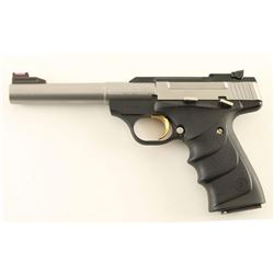 Browning Buck Mark .22 LR SN:515ZZ34011