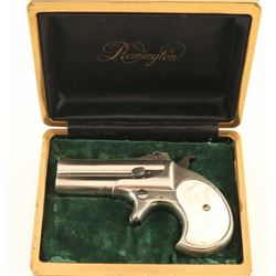 Remington Type II Model 95 .41 RF SN: 94