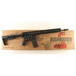 Bushmaster XM15-E2S .223 Cal SN: BK5101649