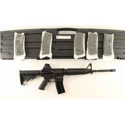 Smith & Wesson M&P-15 5.45x39mm SN: SM69969