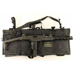 Vector Arms Uzi 9mm SN: G907