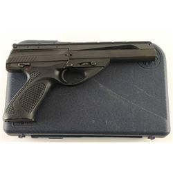 Beretta U22 NEOS .22 LR SN: 141026