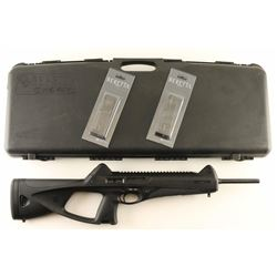 Beretta CX4 Storm 9mm SN: CX65737