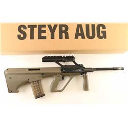 Steyr Arms AUG/A3 M1 .223 Rem SN: 8USA050