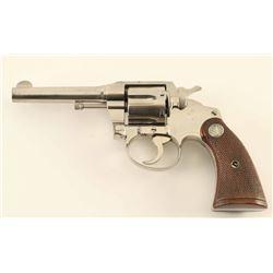 Colt Police Positive .32 Police SN: 320602