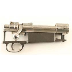 DWM Argentino 1909 Mauser Action SN: E6310