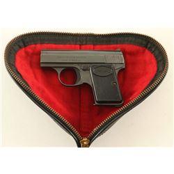 Browning Baby .25 ACP SN: 417938
